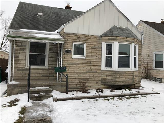 Main picture of House for rent in Eastpointe, MI